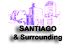 santiago chile tours